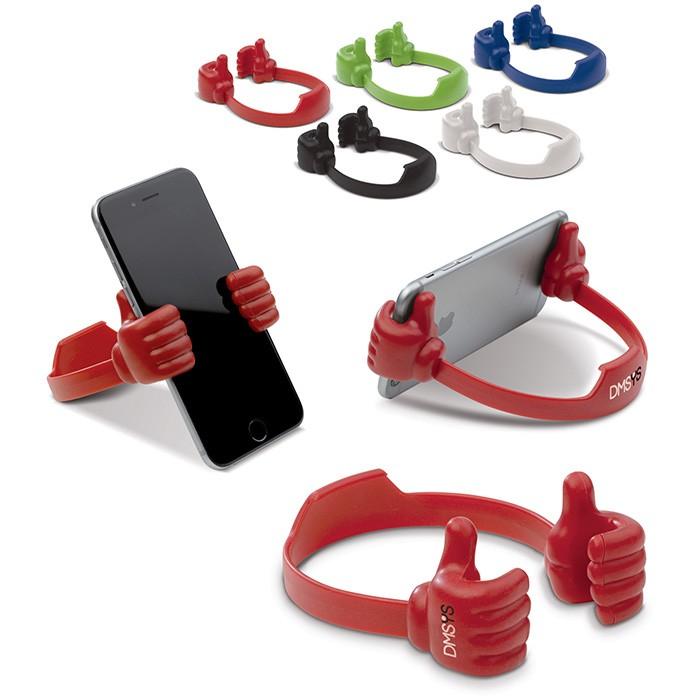 Support de téléphone Hands