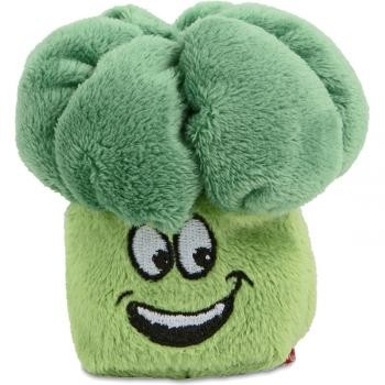 Peluche nettoyeur d'écran Schmoozies brocolis