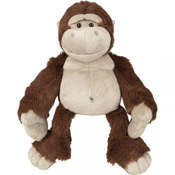 Peluche Gorille