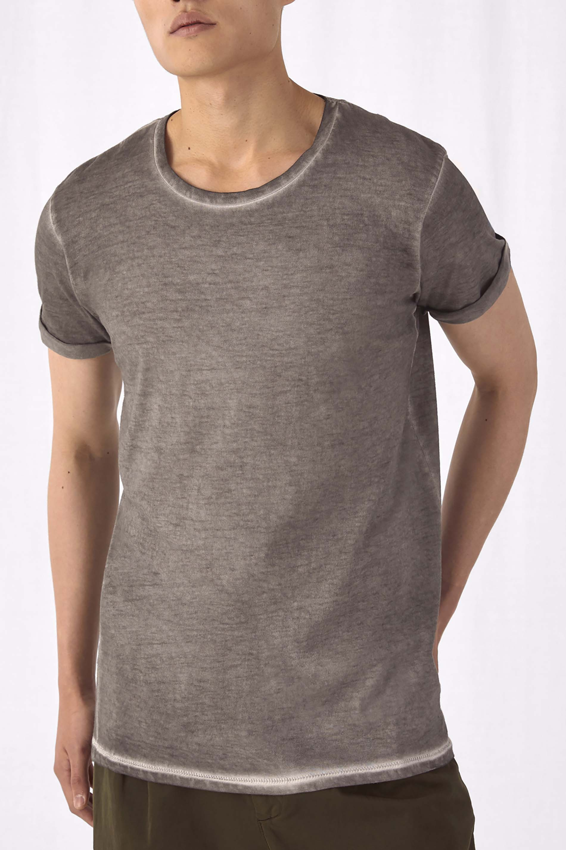 T-Shirt Dnm Plug In Homme