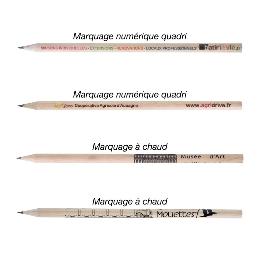 Crayon bois Eco