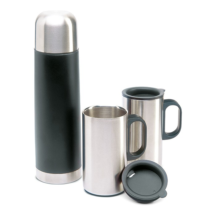 Bouteille thermos 2 tasses – 693 ml