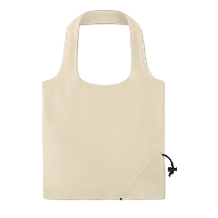 Sac shopping pliable Coton