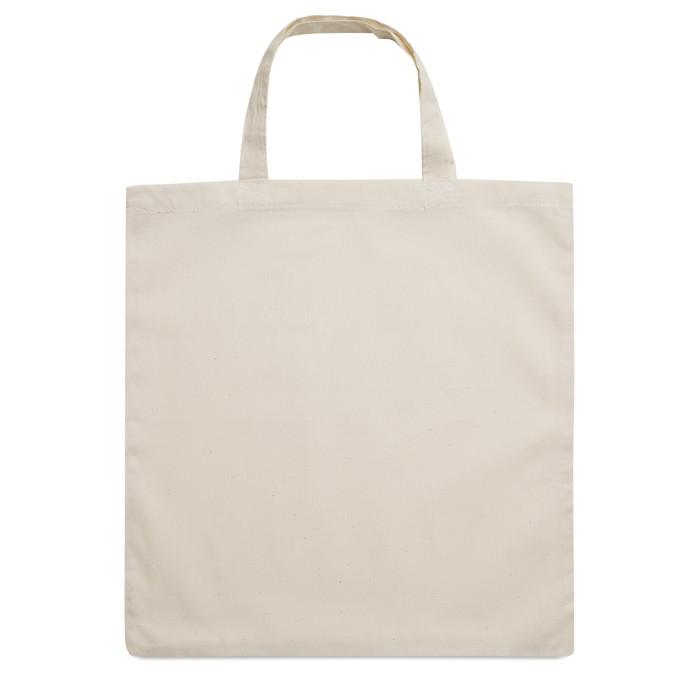 Sac Shopping Coton 180 Gr / M²