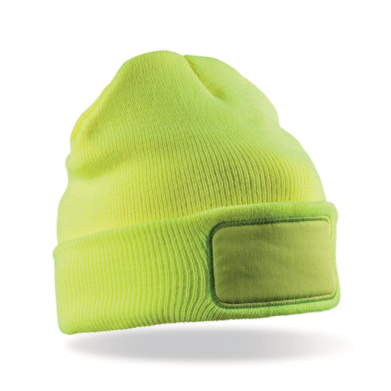 Bonnet Imprimable Double Tricot Thinsulate™