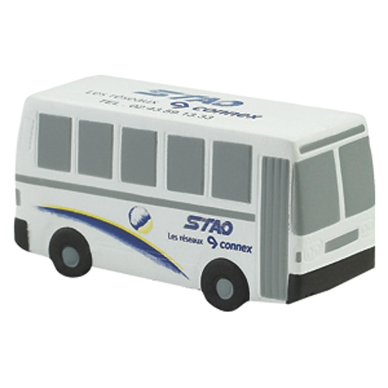 Anti-stress bus
