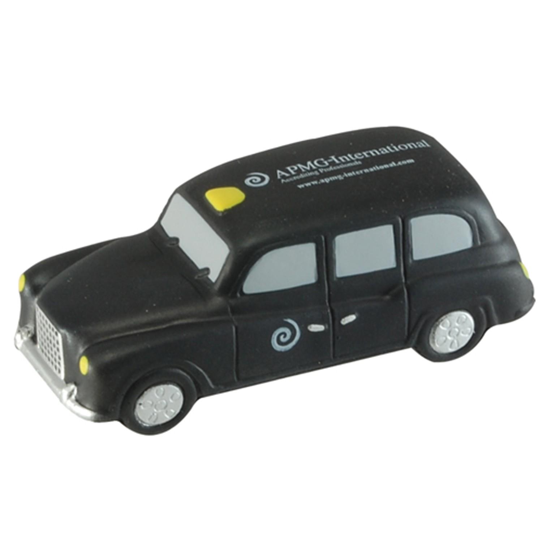 Anti-stress Taxi noir