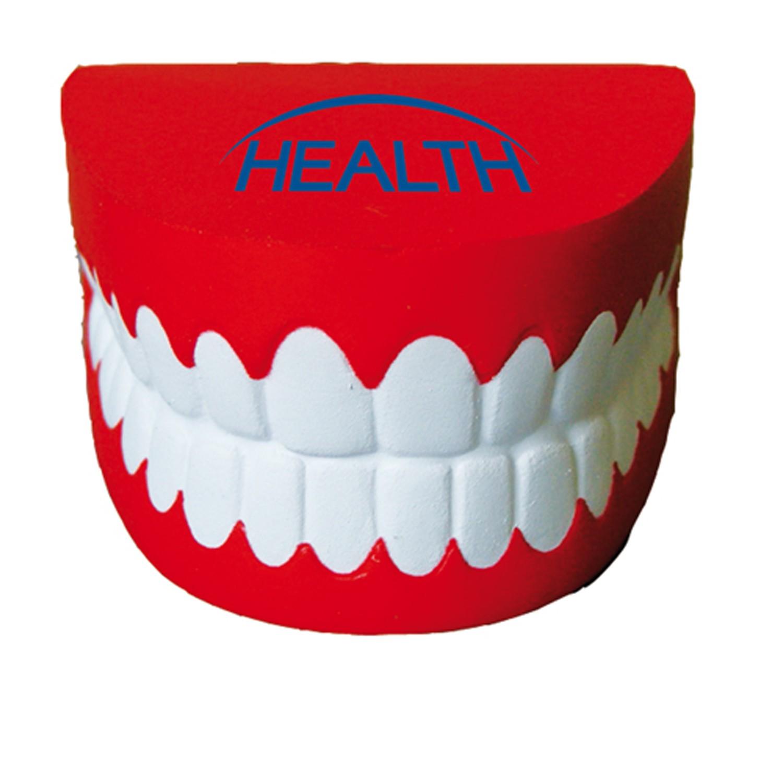 Anti-stress Dents