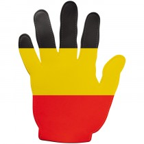Main supporter Belgique