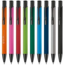 Stylo Alicante Soft Touch