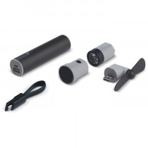 Power Travel Set 2200 mAh