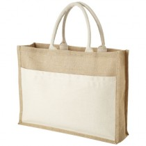 Sac Shopping Jute Mumbay