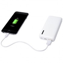 Powerbank haute densité 10 000 mAh Compress