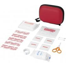 Kit premiers secours à personnaliser 16 pièces