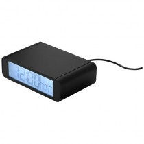 Horloge avec chargeur à induction Seconds