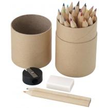 Set Crayon de couleur