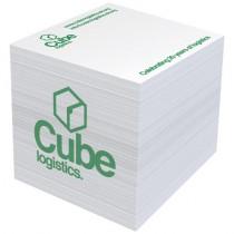 Grand Cube papier 550 feuilles de 55 x 55