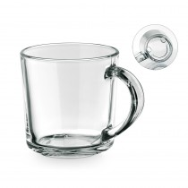 Tasse en verre Soffy 280 ml