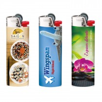 Briquet BIC J26 Digital