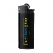 Mini Briquet BIC J25 All Black