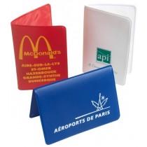 Porte-cartes classic tradition vues - 1er prix
