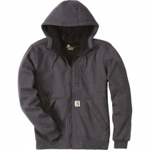 Sweat-shirt Carhartt zippé capuche Windfighter