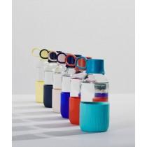 Bouteille en verre Gobi Indoor 500 ml Fabriquée en France