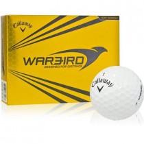 Balle de golf CALLAWAY WARBIRD15