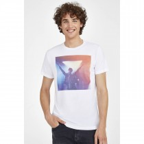 Tee Shirt Blanc Sol's pour Sublimation