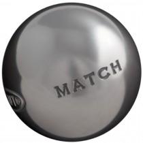 Boules OBUT compétition Gravées à votre nom : Pack match 3 boules