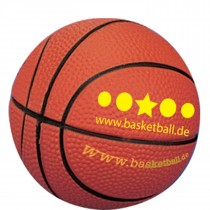 Anti-stress Ballon de basket