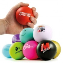 Anti-stress Balle 70 mm