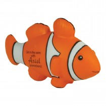 Anti-stress Poisson clown