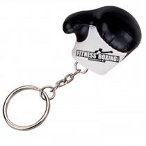 Anti-stress Porte-clé gants de boxe