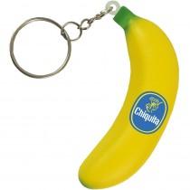 Anti-Stress Porte-Clé Banane