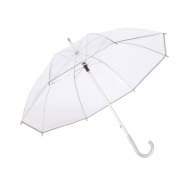 Parapluie Transparent Panoramix
