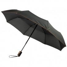 """Parapluie Pliable à Ouverture / Fermeture Automatique 21"""" Stark-Mini"""