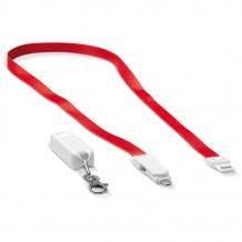 Cable USB Multi Connectiques 3 en 1