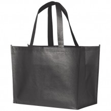 Sac Shopping Laminé Non Tissé Alloy
