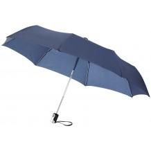 """Parapluie 21.5"""" 3 sections Alex"""