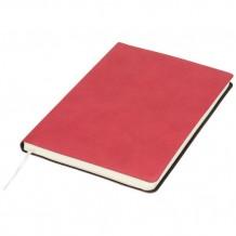 Carnet de notes doux au toucher Liberty, 80 pages