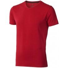 T shirt col V Bio Kawartha