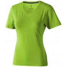 T shirt col V Kawartha Femme