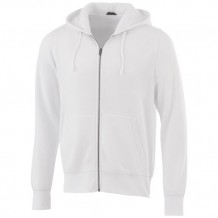 Sweater capuche full zip Cypress