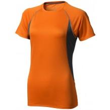 T-shirt manches courtes Quebec femme