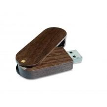Clés USB à personnaliser Woody Flash II