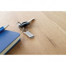Clé USB Métal tête ronde