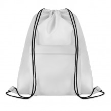 Grand sac cordelette 210D
