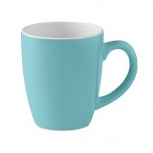Mug coloré en céramique 290 ml
