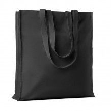 Sac shopping en coton - 38 x 42 x 9 cm